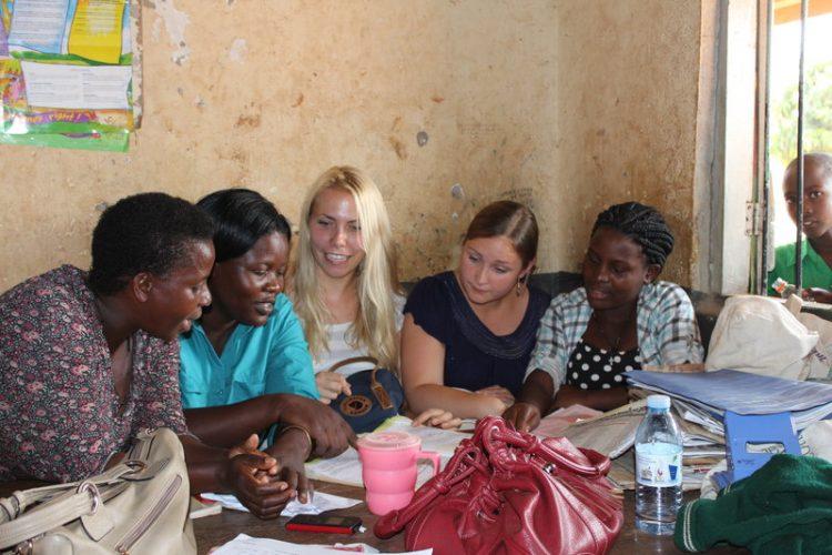 Bild des Projekts KUganda